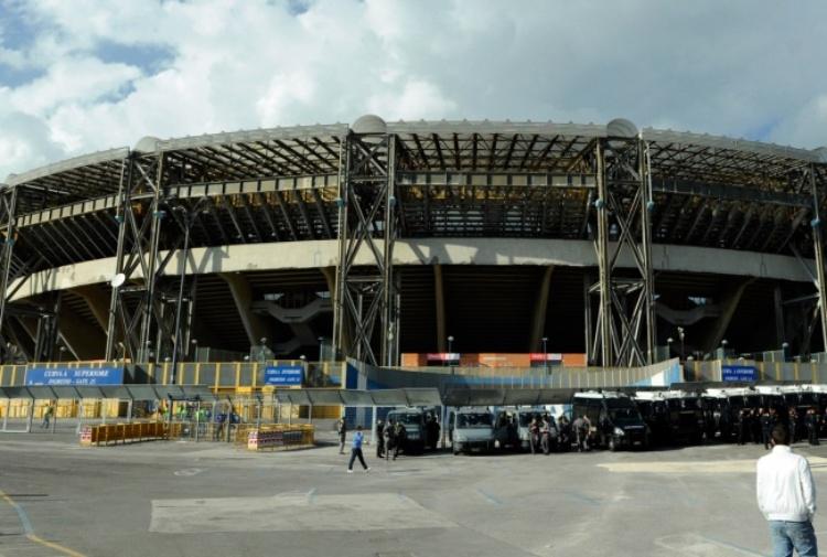 Napoli-Juventus o Gomorra? Salvatore Esposito: