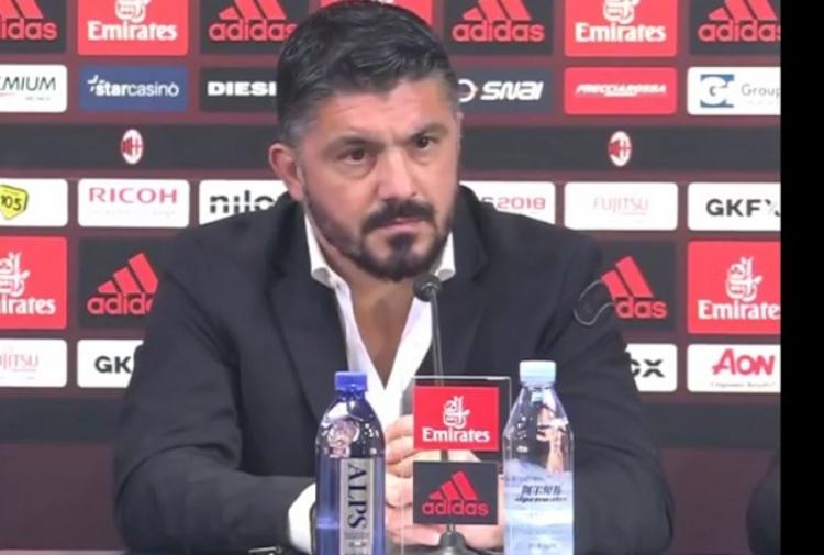 Arriva Gattuso: ecco i pro ei contro secondo i tifosi