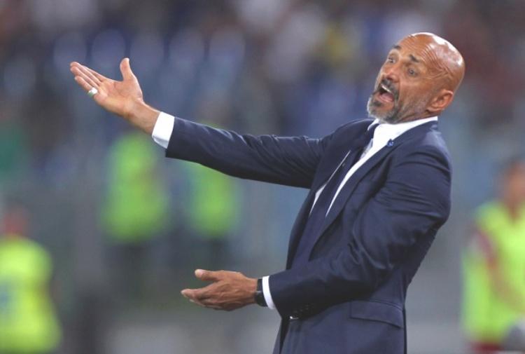 Perisic: 'Juve? A Torino per vincere. Spalletti...'