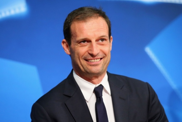 Juventus ad Atene, Allegri ha due spine