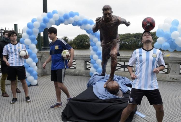 Barcellona, le cifre del rinnovo di Messi