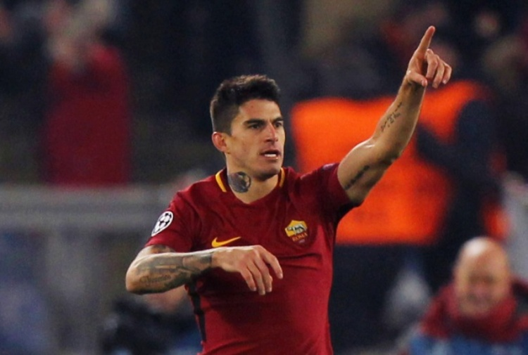 Roma-Qarabag, parla Perotti: