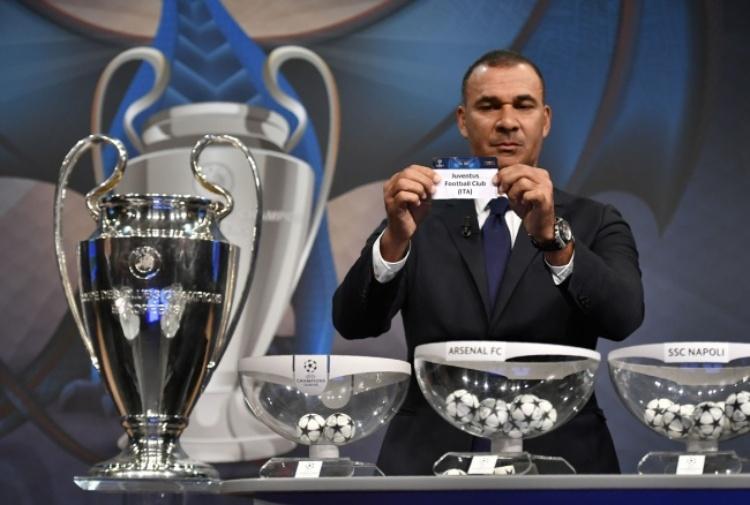 Sedicesimi Europa League: sarà Napoli-RB Lipsia