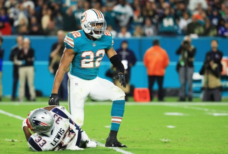 NFL, Monday Night ai Dolphins
