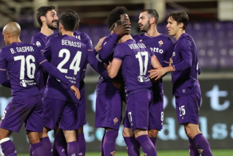 TIM Cup, la Fiorentina batte la Samp 3-2: tre rigori in 90′