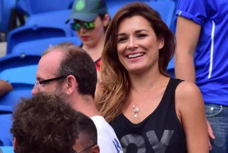 Alena Seredova dopo Gigi Buffon: