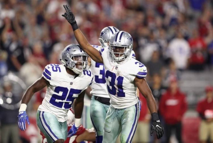 NFL, Dallas crede ancora nei play-off