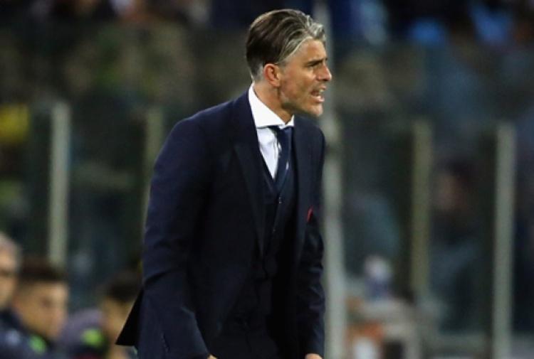 Serie A, Cagliari-Fiorentina. Diego Lopez: