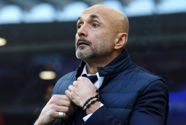 Milan-Inter, Spalletti: