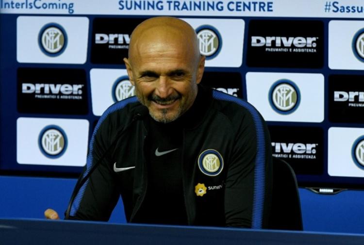 Serie A, probabili formazioni di Inter-Lazio: è lotta Champions League