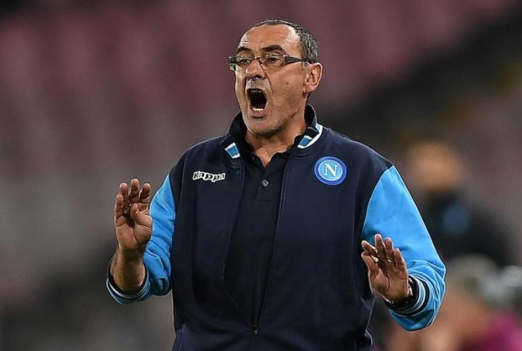 Napoli Atalanta (1-2) Highlights e gol della partita (Coppa Italia)