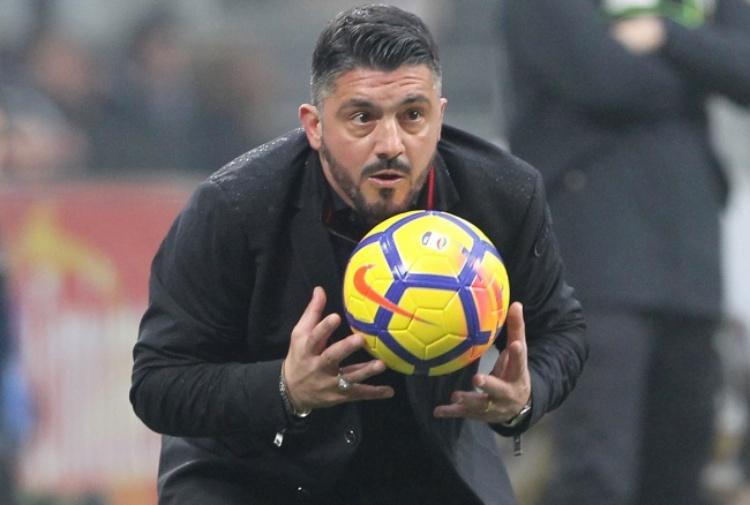 Milan, il Gattuso pensiero: