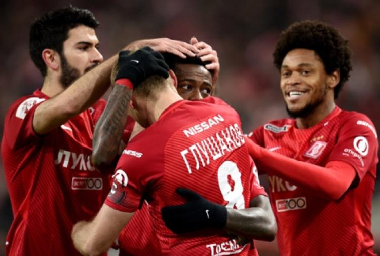 Razzismo contro i propri calciatori: nella bufera lo Spartak di Carrera!