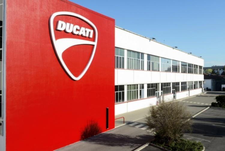 MotoGP, presentazione team Ducati 2018. Dovizioso:
