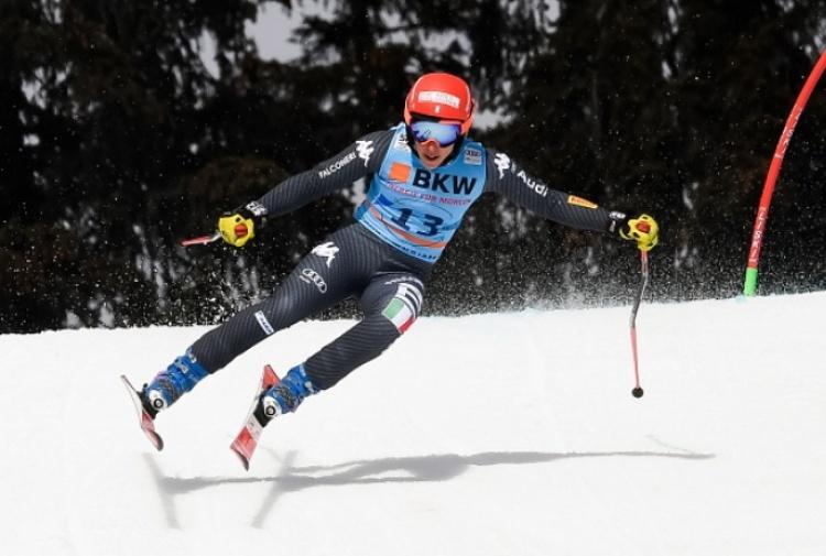 Marta Bassino al 4° posto in Coppa del mondo