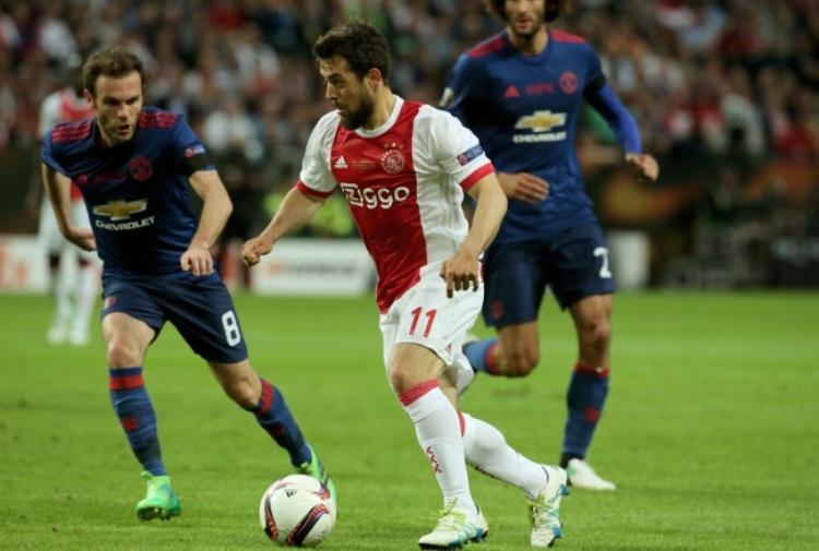 Calcio: Napoli si regala Younes, Ajax convinto con 5 milioni