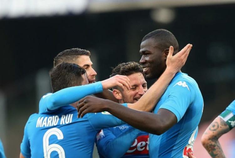 Napoli-Bologna 3-1 | Illusione prima della marea azzurra. Proteste rossoblu