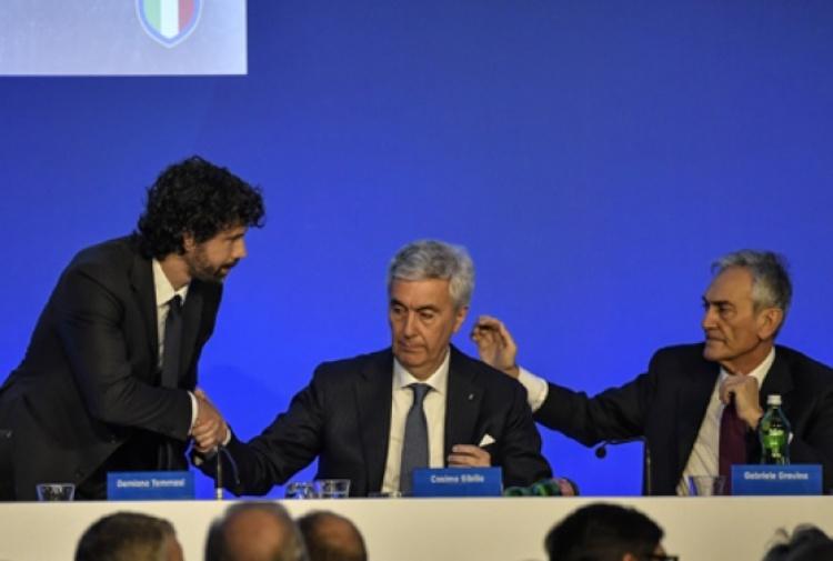 FIGC: elezione del nuovo presidente, altra fumata nera
