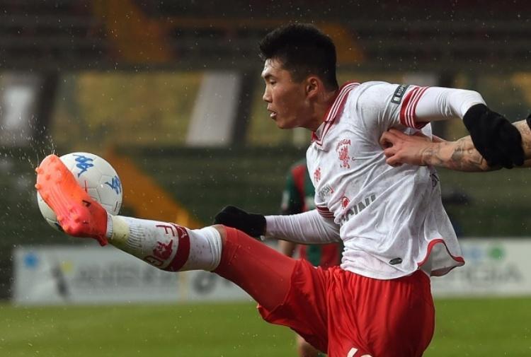 Cagliari-Juve: cosa c'è dietro il ritorno di Han?