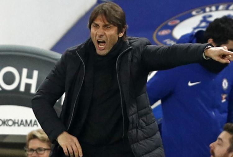 Conte, addio al Chelsea: 'Sta facendo di tutto per farsi cacciare'