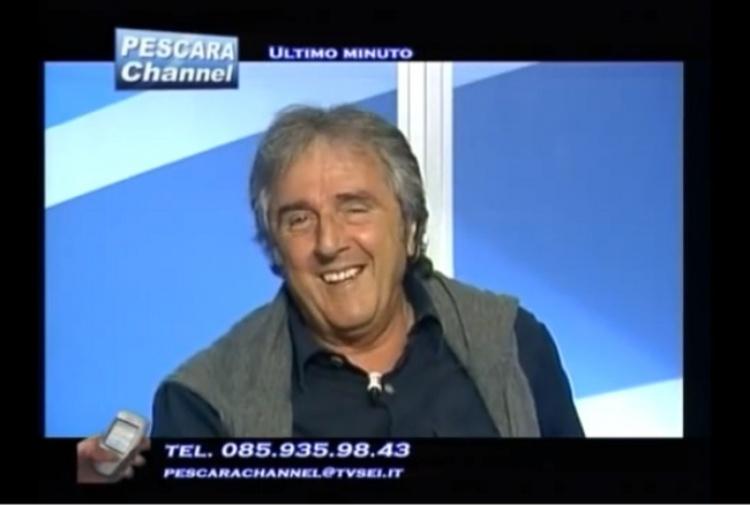 Si è spento Bruno Pace, ex giocatore del Pescara