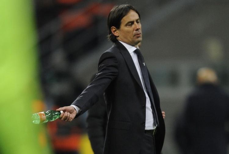 Simone Inzaghi, il retroscena: dopo Lazio-Genoa, quasi rissa con Felipe Anderson