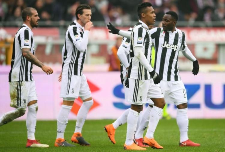 Juventus-Tottenham, parla Higuain: