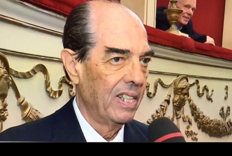 Saras, è morto il presidente Gian Marco Moratti