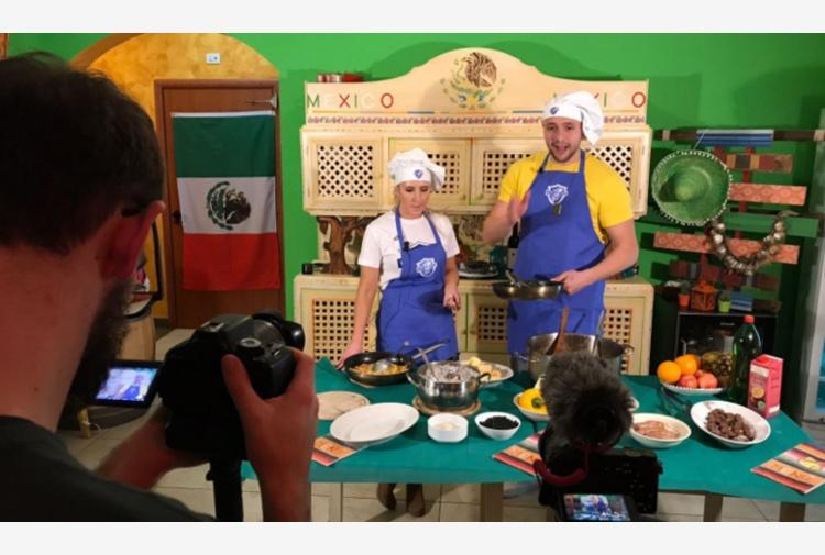 """Questa sera alle 19 su Dinamo Tv """"In cucina con Tavernari"""" - Tiscali ..."""