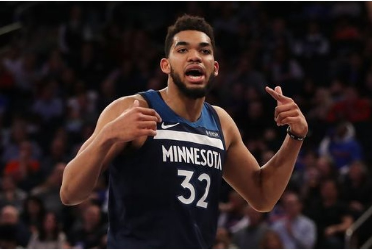 Philadelphia vince ancora, Anthony Towns 56 punti