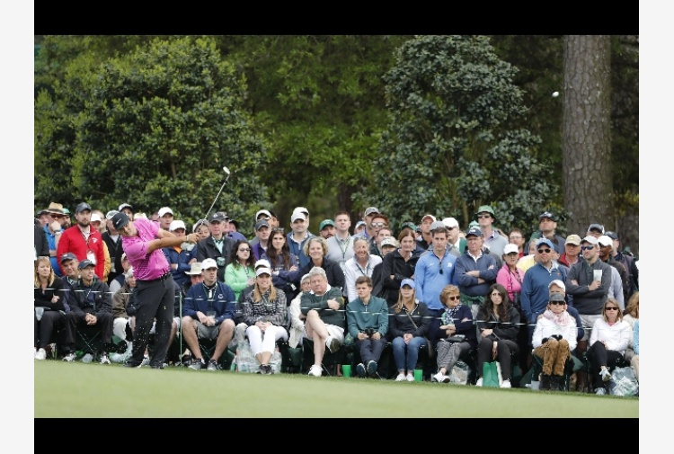 Golf: Reed vince i Masters di Augusta