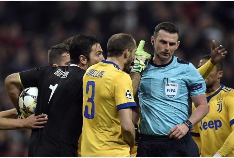 Juventus, Allegri torna al Real: