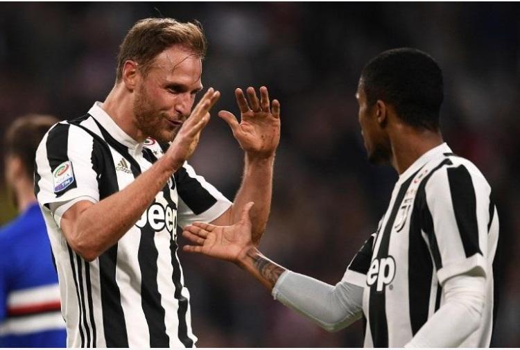 Il Quotidiano Sportivo sulla Juventus: