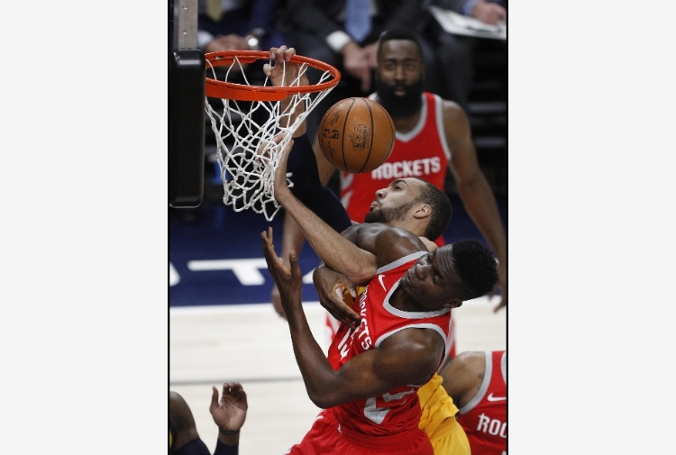 Nba, Warriors-Rockets in finale a ovest