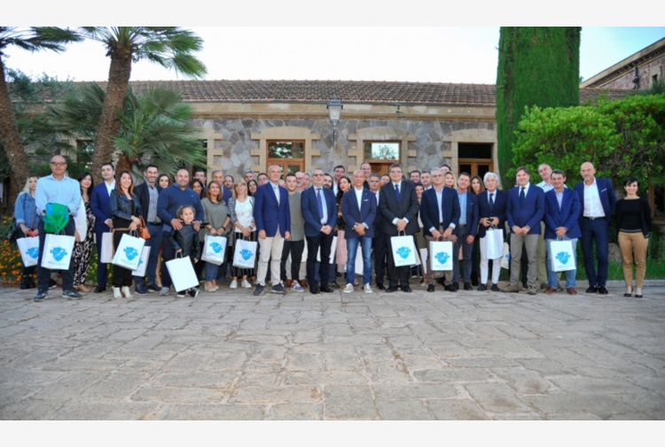 Sardinian Ambassadors around the world: il report 2017-2018
