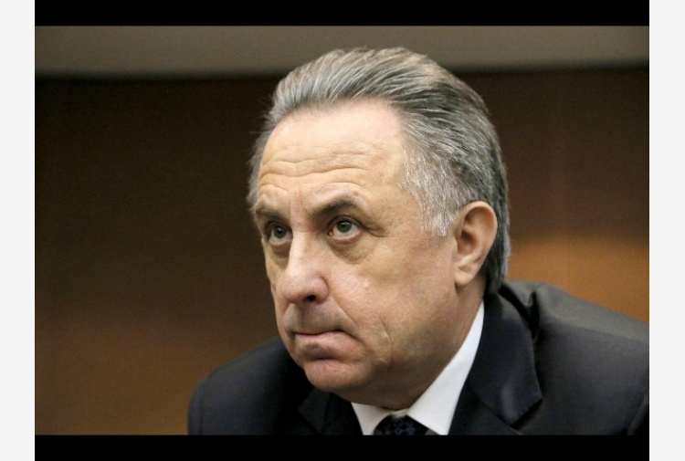 Mondiali: Mutko, accuse doping? Calunnie