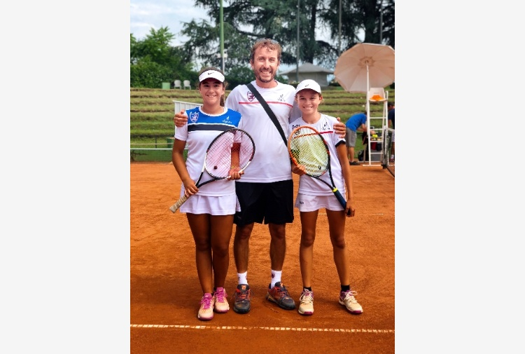 Tennis: under 12,Junior Milano in finale