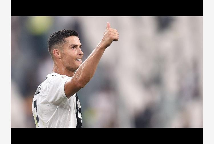 Juve-Lazio, +3 per i bianconeri: Cristiano Ronaldo ancora a secco. Il report