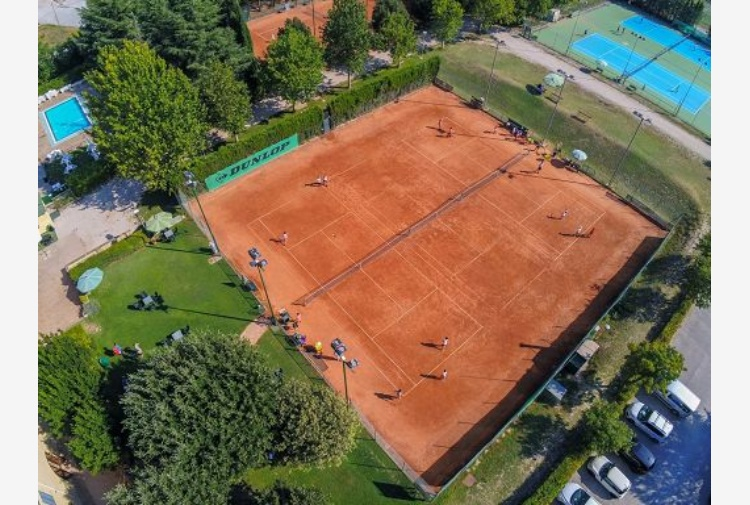 Tennis Training e Dunlop insieme per il Selection Camp