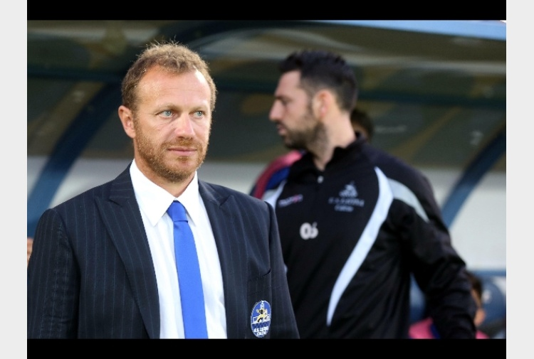 Livorno, Roberto Breda nuovo allenatore