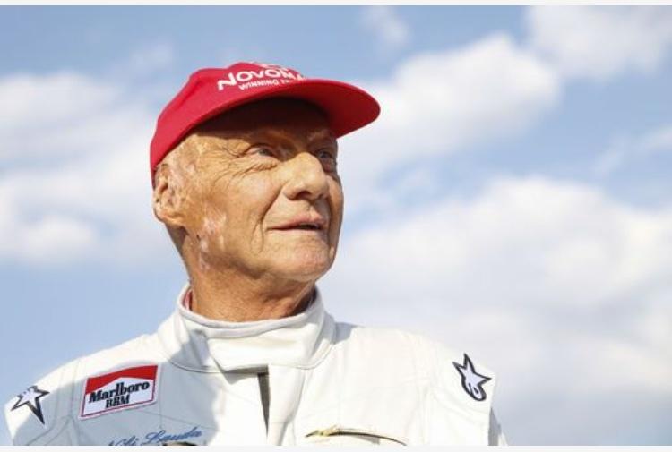 F1, Lauda in video: Mercedes eccezionale