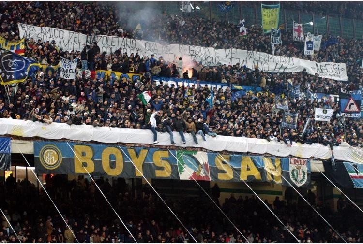 Inter, niente ricorso su San Siro ma fate entrare bimbi