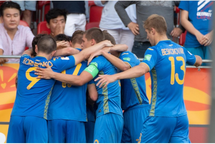 Calcio: Ucraina vince Mondiale Under 20
