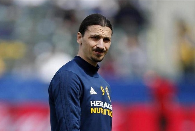 Ibra-show,tripletta in derby Los Angeles