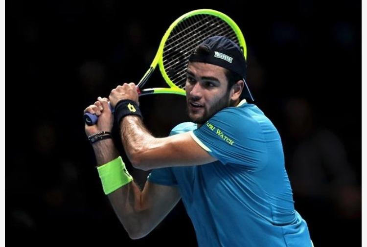 Tennis incontri Londra