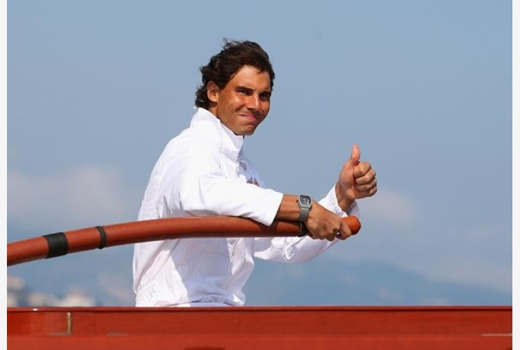 Sunday Morning: Rafa, Roma e la maxi-svolta da n.1