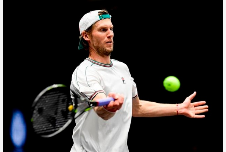 Seppi sfida Edmund per il titolo a New York: live in tv
