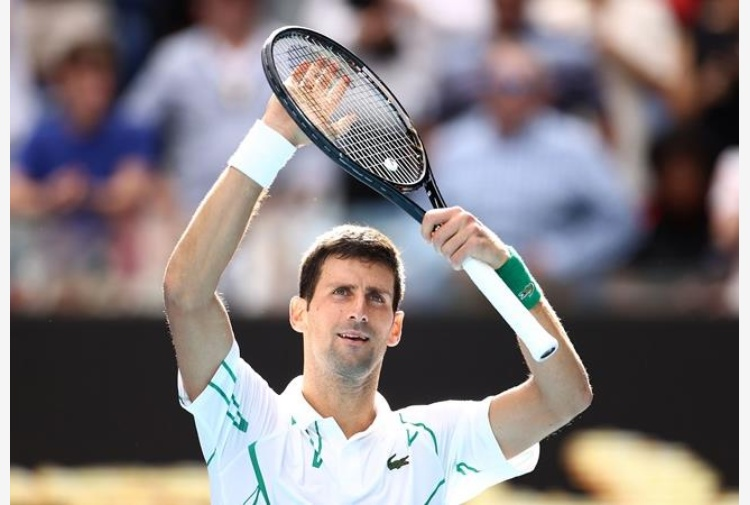 "Djokovic: US Open in dubbio. Il n.1: ""Sì a Madrid, Roma e Parigi"""