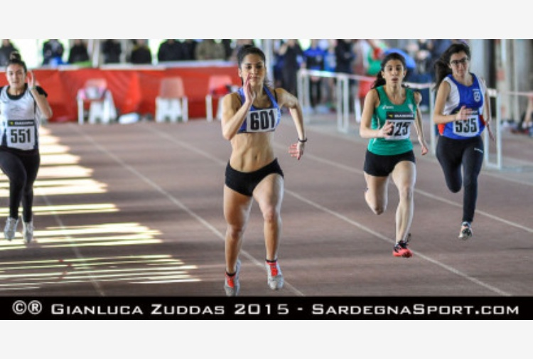 Atletica, la presentazione dell'weekend su pista