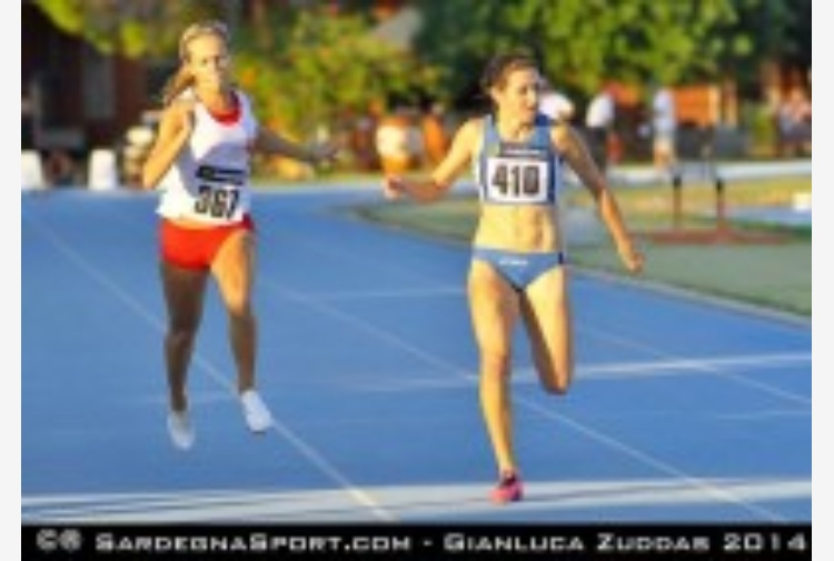 Atletica – I Fase CDS Assoluti Sardi 2015: RISULTATI COMPLETI E VIDEO INTERVISTE